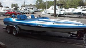 Used Eliminator 232 TUNNEL232 TUNNEL Other Boat For Sale
