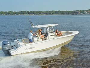 New Nauticstar 28 XS28 XS Center Console Fishing Boat For Sale