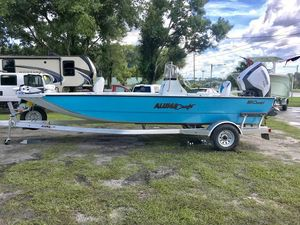 New Alumacraft MV2072 AW BayMV2072 AW Bay Center Console Fishing Boat For Sale