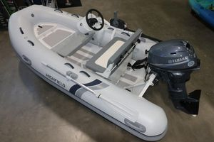New Highfield CL 340CL 340 Tender Boat For Sale