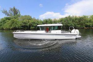 New Axopar 28 CABIN28 CABIN Sports Cruiser Boat For Sale