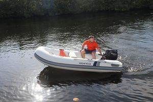 New Highfield CL310 Folding TransomCL310 Folding Transom Tender Boat For Sale