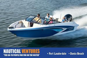 New Glastron GTSF 200GTSF 200 Ski and Fish Boat For Sale