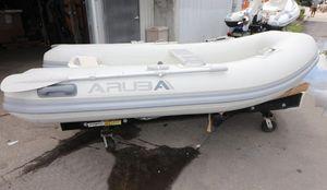 New Highfield Aruba L9Aruba L9 Tender Boat For Sale