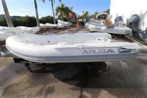 New Highfield Aruba L10Aruba L10 Tender Boat For Sale