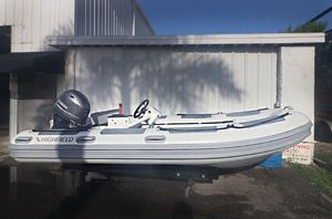 New Highfield CL 420CL 420 Tender Boat For Sale
