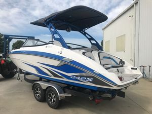 New Yamaha Boats 242 XE242 XE Jet Boat For Sale