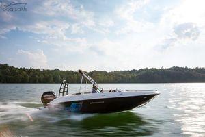 New Bayliner Element 160 BlueElement 160 Blue Deck Boat For Sale