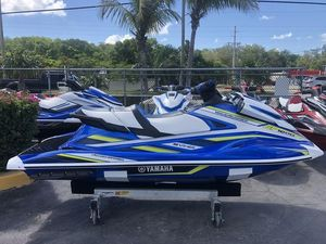New Yamaha Waverunner GP1800RGP1800R Personal Watercraft For Sale
