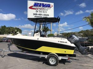 New Wellcraft 182 Fisherman182 Fisherman Center Console Fishing Boat For Sale