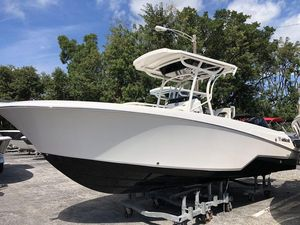 New Wellcraft 242 Fisherman242 Fisherman Center Console Fishing Boat For Sale