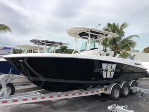 New Wellcraft 262 Fisherman262 Fisherman Center Console Fishing Boat For Sale