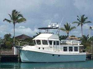 Used American Tug 485 Flybridge Motor Yacht For Sale