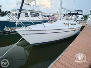 Used Catalina 28 MkII Sloop Sailboat For Sale