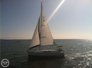Used Hunter 33-2 Sloop Sailboat For Sale