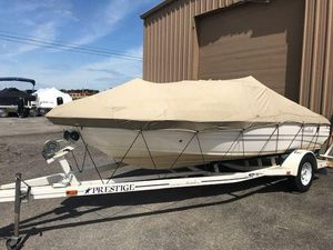 Used Mariah SX18 Bowrider Boat For Sale