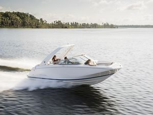 New Regal 22 FasDeck22 FasDeck Bowrider Boat For Sale