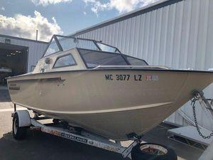 Used Starcraft Islander 191VIslander 191V Sports Fishing Boat For Sale