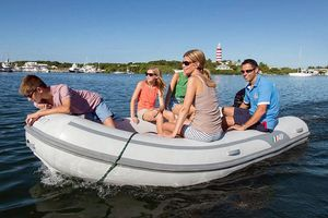 New Ab Inflatables Navigo 10 VS Tender Boat For Sale