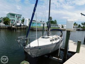 Used S2 Yachts 7.3 Sloop Sailboat For Sale