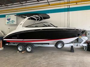 New Yamaha Boats 242 Limited S E-series High Performance Boat For Sale