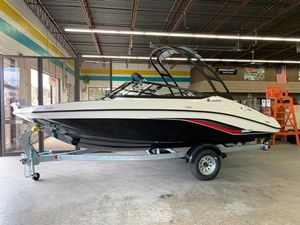 New Yamaha Boats Ar190 High Performance Boat For Sale