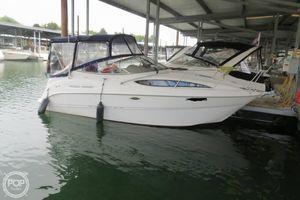 Used Bayliner Ciera 2455 Walkaround Fishing Boat For Sale
