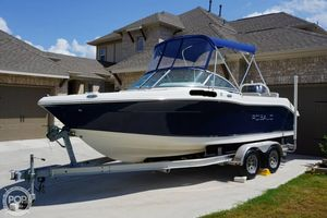 Used Robalo R207 Runabout Boat For Sale
