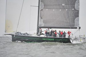 Used Custom Andrews 80 Racer and Cruiser Sailboat For Sale