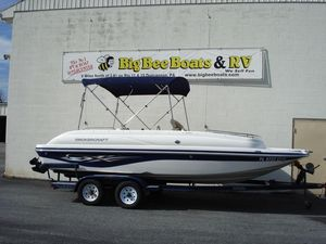 Used Smoker Craft 2040 Deck Boat2040 Deck Boat Deck Boat For Sale