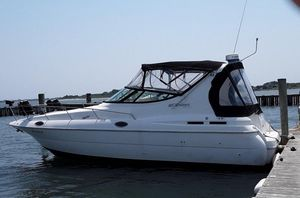 Used Cruisers 3075 Rogue Express Cruiser Boat For Sale