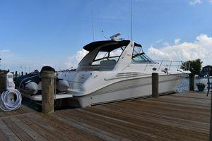 Used Sea Ray 400 Sundancer400 Sundancer Cruiser Boat For Sale