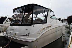 Used Sea Ray 380 Sundancer380 Sundancer Cruiser Boat For Sale