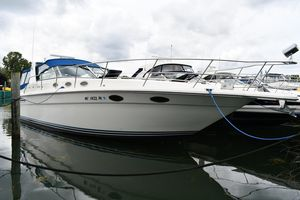 Used Sea Ray 370 Express Cruiser370 Express Cruiser Express Cruiser Boat For Sale