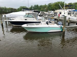 Used Wellcraft 180 Sportsman Center Console Fishing Boat For Sale