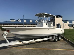 New Sea Hunt BX 25 BRBX 25 BR Center Console Fishing Boat For Sale