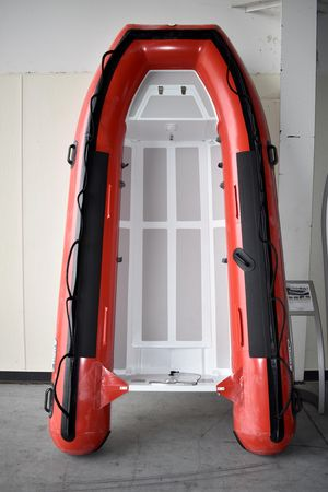 New Achilles Hb-335 AX Pro Tender Boat For Sale