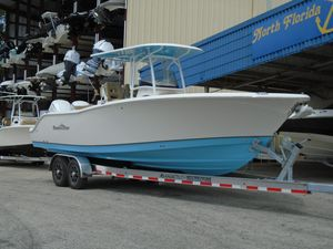 New Nauticstar 28 XS Center Console Fishing Boat For Sale