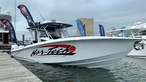 New Nor-Tech 340 Center Console340 Center Console Center Console Fishing Boat For Sale