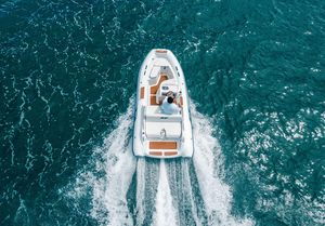 New Ab Jet 430 High Performance Boat For Sale