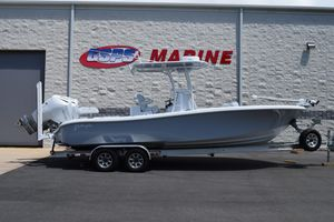 New Yellowfin 26 CC26 CC Center Console Fishing Boat For Sale