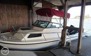 Used Parker Marine 21 Cuddy Cabin WA Walkaround Fishing Boat For Sale