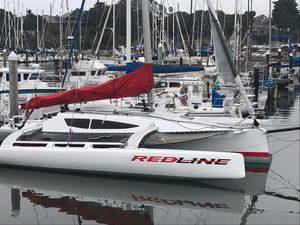 Used Farrier 33 Multi-Hull Sailboat For Sale