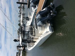 Used Cobia 261 Center Console Center Console Fishing Boat For Sale