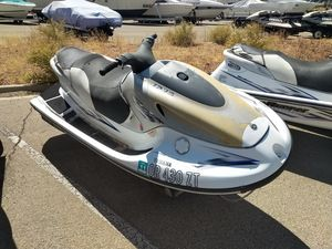 Used Yamaha Waverunner GP 800GP 800 Personal Watercraft For Sale