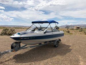 Used Bayliner 1700 Capri BR1700 Capri BR Bowrider Boat For Sale