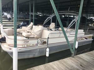 Used G3 22LX Fish & Cruise Pontoon Boat For Sale