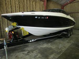Used Sea Ray SLX 250SLX 250 Cruiser Boat For Sale