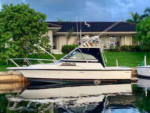 Used Phoenix 27 Tournament II Sports Fishing Boat For Sale