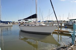 Used Sabre 36 Racer and Cruiser Sailboat For Sale
